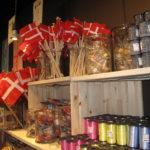 地元のお洒落っ子に人気の北欧デザイン・雑貨散策とグルメ堪能ツアー