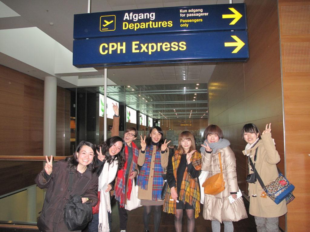 空港とホテル間のご送迎