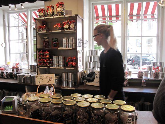 王室御用達の手作り飴屋さん。飴の概念を一変させる美味しさです!