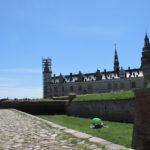 世界遺産でハムレットの舞台となったクロンボー城ツアー