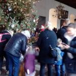 クロンボー城のクリスマス